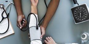 Le groupe de prestation à domicile LVL Medical a été partiellement vendu en juin 2012 à Air Liquide