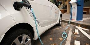 Plus de 3000 points de recharge sont recensés dans la région Occitanie.