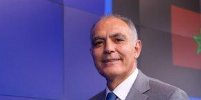 Salaheddine Mezouar, président de la CGEM, mènera les patrons marocains lors d'une visite stratégique à Nouakchott.