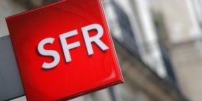 SFR fait l'objet de 30 à 35 alertes pour 100.000 clients sur J'alerte l'Arcep, contre 15 à 20 pour Orange.