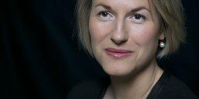 Anne Rigail était jusqu'ici directrice générale adjointe Client