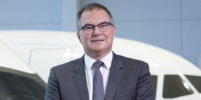 Philippe Mhun est le nouveau directeur des programmes avions.