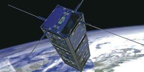 HIoTee a créé une technologie pour commander des objets connectés, y compris dans les zones blanches, par liaison satellitaire.