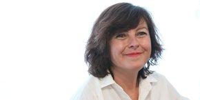 Carole Delga appelle le gouvernement à plus de démocratie participative.