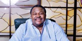 Mike Adenuga, deuxième personnalité la plus riche du Continent avec une fortune estimée à 9,2 milliards de dollars, derrière Aliko Dangote qui détient désormais 10,3 milliards de dollars, selon «Forbes».