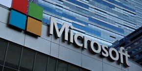 Microsoft, une entreprise cloud avant tout ?