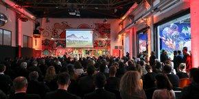 La Cité des startups consacrera 12 000 m2 à l'innovation.