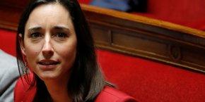La secrétaire d'Etat Brune Poirson nommée à l'Assemblée des Nations unies pour l'Environnement