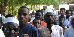 Le dernier recensement au Tchad remonte à 2009, lorsque la population avait été estimée à quelque 11 millions d'habitants.