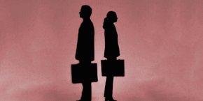 18 % des entreprises assujetties à l'index doivent prendre des mesures correctives pour réduire les inégalités salariales homme-femme.