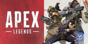 Grâce aux influenceurs, Apex Legends a été téléchargé plus de 10 millions de fois dans les trois jours qui ont suivi son lancement.