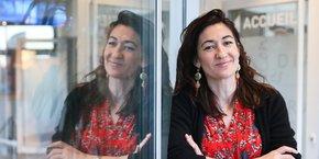Sandrine Jullien-Rouquié, fondatrice de Ludilabel, a pris la tête de la French Tech Toulouse.