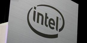 Le chiffre d'affaires d'Intel sur le trimestre stagne à 16,1 milliards d'euros sur le trimestre.