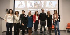 Orange veut soutenir les femmes dirigeantes qui prennent des initiatives dans le monde de la tech.