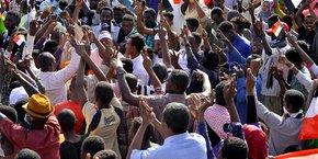Depuis le départ d'Omar el-Béchir le 11 avril, la livre soudanaise (SDG) n'a cessé de se renforcer face au dollar.