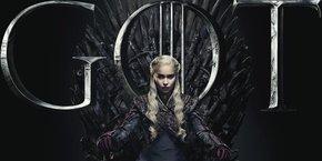 Game of thrones est un phénomène culturel planétaire et le téléchargement illégal sur Internet en est un bon indicateur.