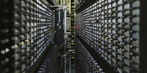 Les autorités françaises travaillent sur une solution de cloud de confiance afin de contrer la mainmise américaine sur les données.