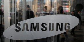 La réputation de Samsung avait pris un sérieux coup en 2016 avec le rappel mondial de son Galaxy Note 7 en raison d'un problème de batteries qui explosaient.