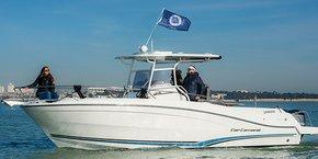 Freedom Boat Club ouvre un 1e club sur la Méditerranée, à Mauguio-Carnon.