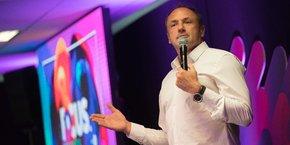 L'entreprise de Ludovic Le Moan va-t-elle rester sur Toulouse à l'avenir ?