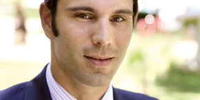 Fabrice Lorente avait intégré la présidence de l'UPVD en 2007