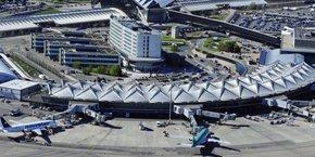 Ce programme expérimental que les trois partenaires installeront à Lyon Saint Exupéry, quatrième aéroport français et l'une des têtes de pont du réseau Vinci, se fera en deux étapes : avec d'une part, les mobilités terrestres, et de l'autre, les mobilités aériennes.