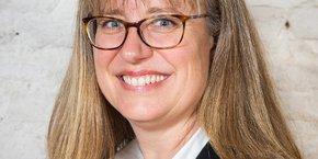 Jennifer Trouchaud, présidente de l'association CoachPro Occitanie, qui édite un guide en ligne gratuit.