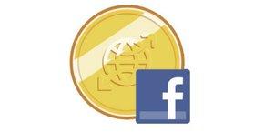 Facebook avait déjà créé sa monnaie virtuelle, les Facebook Credits, qu'il comparait à des jetons de salles d'arcade, pour jouer en ligne.