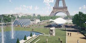 La Ville veut créer et mettre en scène des parcours urbains et paysagers, rééquilibrer l'usage de l'espace public au profit des piétons et garantir une gestion optimale des flux.