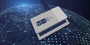 La technologie MutaKom, co-développée par Sigfox et J2C, peut basculer les messages RTC vers le réseau 0G du Toulousain