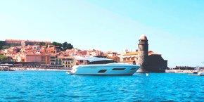 Ethics Group a lancé Ethics Yachting pour promouvoir son idéal entrepreneurial, baptisé The Good Company, dans l'ex-LR