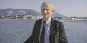 Hubert Falco veut rendre le territoire plus visible et attractif.