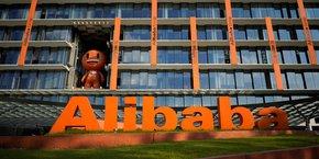 E-commerce, cloud, nombre d'utilisateurs : tous les indicateurs sont au vert pour le géant chinois Alibaba.