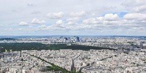 Après avoir déjà lancé deux appels à projet « Inventons la métropole du Grand Paris » en 2016 et 2018, et désigné les lauréats en 2017 et 2019, l'intercommunalité aux 131 communes reprend le chemin du concours ce 6 mai 2021.