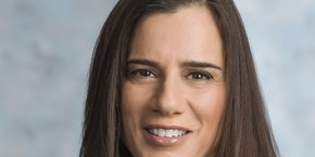 Daphna Nissenbaum fondatrice de l'entreprise TIPA.