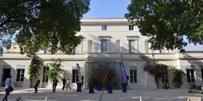 Le MoCo sera le musée des acquisitions des autres, selon son directeur Nicolas Bourriaud