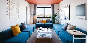 L'incubateur géant de Xavier Niel, Station F, a annoncé ce jeudi l'ouverture de Flatmates, un espace de co-living doté de 600 chambres.