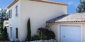 Le Groupe M.A.T. (Nîmes) a développé le concept de maison prête à vivre.