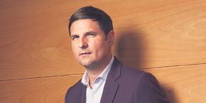 Yann Algan, directeur de l'École d'affaires publiques de Sciences Po.
