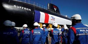 Naval Group devrait poursuivre son action d'amélioration continue de la compétitivité de ses offres et des programmes en cours d'exécution, tant domestiques qu'internationaux