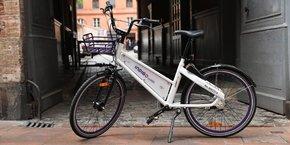 Les vélos d'Indigo weel sont désormais connectés au réseau Sigfox.