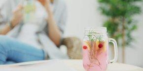 LMP Santé a créé une gamme de produits diététiques, de compléments alimentaires