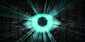 Les technologies semblent mises au service de la surveillance de masse tel un oeil dans le ciel qui scrute nos moindres faits et gestes pour les rapporter aux professionnels du marketing.