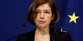 La ministre des Armées Florence Parly aura en 2020 sur son bureau plusieurs dossiers de nominations à boucler (Naval Group, KNDS, DGA et ONERA)