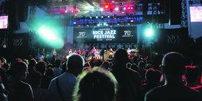 40.000 spectateurs étaient au rendez-vous pour souffler les 70 bougies du festival en 2018.