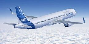Airbus vient d'annoncer l'arrivée prochaine d'une nouvelle ligne d'assemblage dédiée à l'A321, à Toulouse.