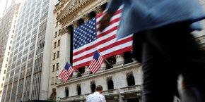 Wall Street s'inquiète déjà des signes avant-coureurs d'une récession.