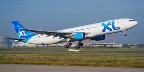 XL Airways exploite quatre A330-300