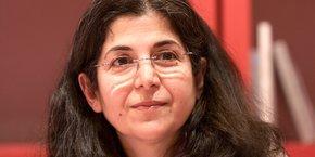 Fariba Adelkhah (photo) a été arrêtée en juin à Téhéran, où, accusée d'espionnage, elle est toujours incarcérée. Selon Le Figaro, le président Macron a déclaré en juillet: «J'ai exprimé mon désaccord et demandé des clarifications au président Rohani», regrettant qu'«aucune explication» n'ait été fournie «de manière valable». L'éminente antrhopologue spécialiste de l'Iran est directrice de recherche à Sciences-Po et a publié de nombreux ouvrages.