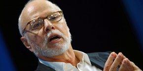 Paul Singer, le fondateur et chef de file d'Elliott Management Corporation.